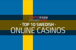 Swedish Casino List - Top 10 Swedish Casinos Online