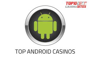 top android casinos