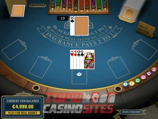 USA Online Casinos Real Money Casino Sites