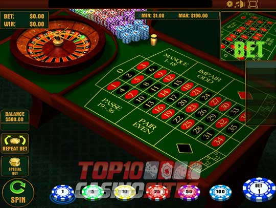 best paying online casino european roulette play