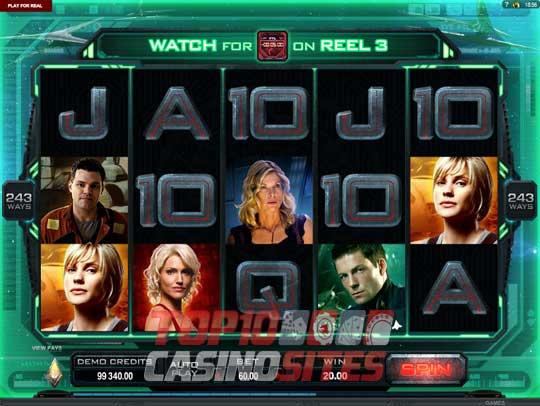 Игровой Автомат Elusive Gonzales