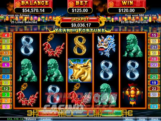 Aladdin's Gold Casino Review – Where Your Wishes Come True