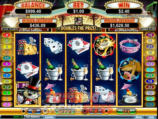 best slot machine sites
