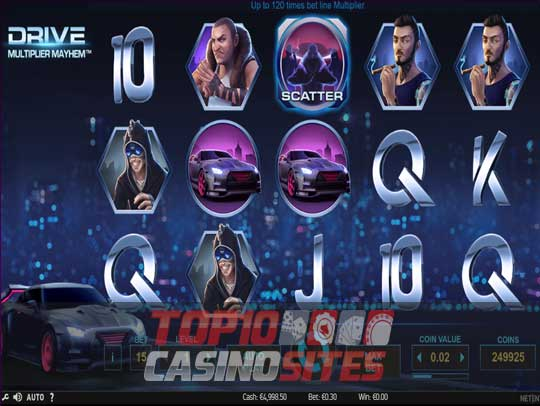No Bonus Casino Screenshot 4