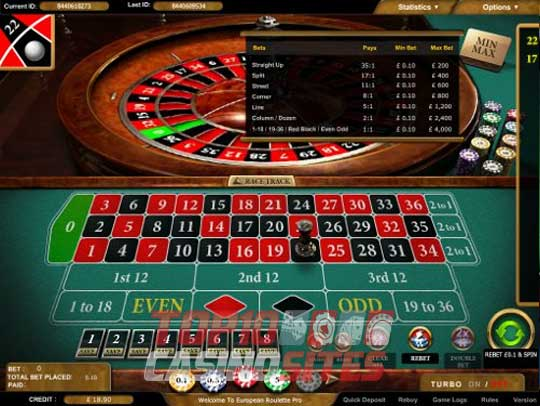 partycasino Screenshot 3