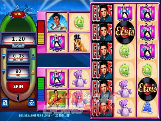 partycasino Screenshot 4