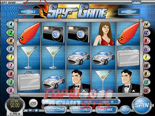 Slots.lv Screenshot 4