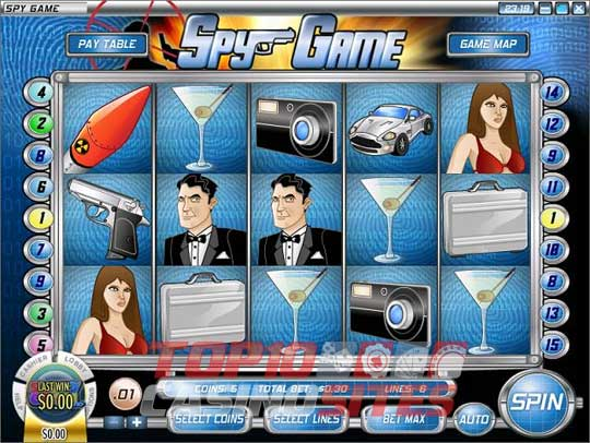 ruby royal casino software