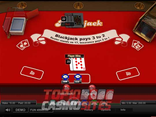 YakoCasino Screenshot 2