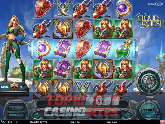 YakoCasino Screenshot 4
