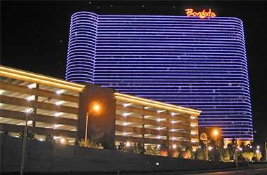 Borgata Hotel Casino and Spa - Atlantic City