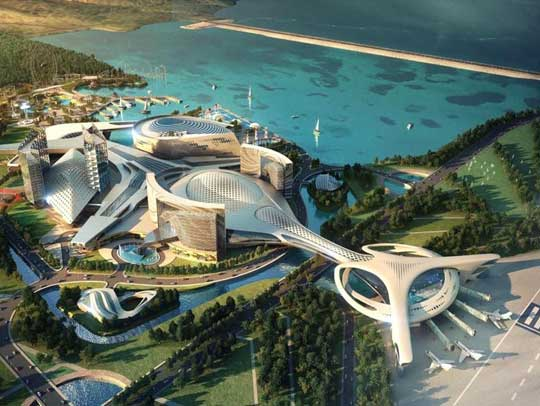 proposed-mohegan-sun-south-korea-casino-