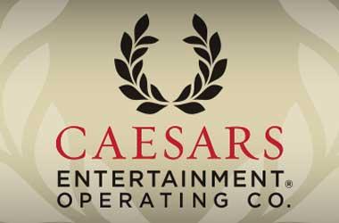 caesars entertainment operating-corp