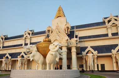 Savan Vegas Casino Laos