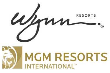 Wynn and MGM Resorts