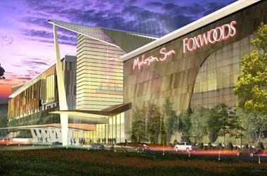 Proposed East Windsor Casino, Connecticut